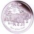 Монета Год Козы-15 Австралия (Year of the Goat)