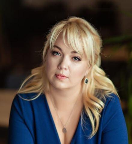 Юлия Биято, Открытие брокер, Нижний Новгород