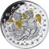 Монета Ангелы-херувимы