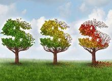 Специальное предложение от Новикомбанка — вклад «Осенний фаворит»